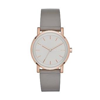 108feb03c27 Amazon.com  DKNY Women s NY2341 SOHO Grey Watch  DKNY  Watches