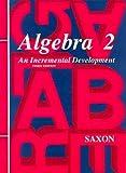 Algebra 2, John Saxon, 1565771419