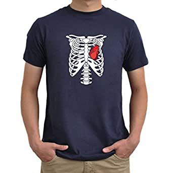 Heart and bones T-Shirt