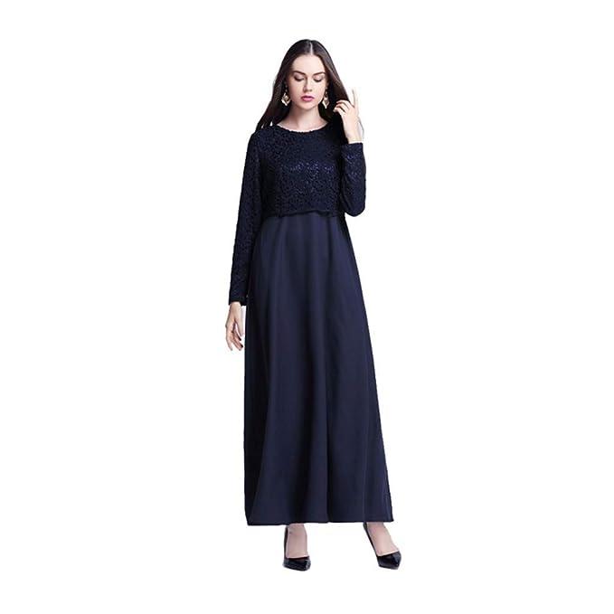aa3d6139947c Ginli Vestiti Musulmani Abito da Musulmano in Stile Arabo con Tunica  Arabica Stile Bronzato Abiti Arabeggianti