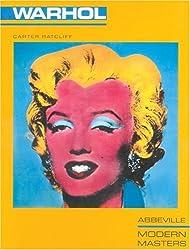 Andy Warhol (Modern Masters Series)