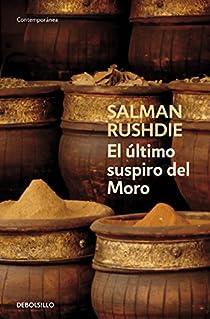 El último suspiro del Moro par Rushdie
