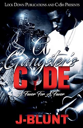 Book Cover: A Gangster's Code: A Favor for a Favor