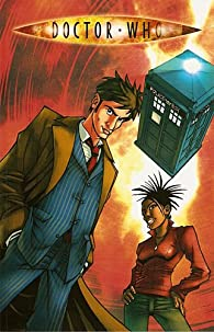 Doctor Who, tome 1 (BD) par Gary Russell