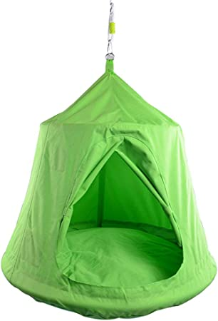 HAPPYPIE The Hanging House Hammock Kids tree hanging tent
