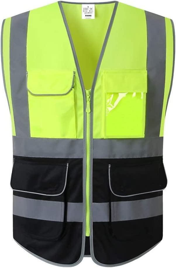 When your wife wears a reflective vest kh abdul halim iskandar investment