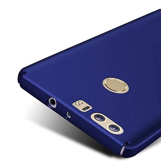21 opinioni per Blu PC Plastica Custodia Cover Case + Pellicola Protettiva Per Huawei Honor 8