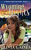Wyoming Nights (Modern Mail Order Bride Book 3)