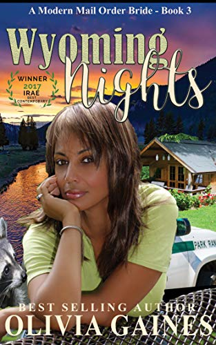 Wyoming Nights (Modern Mail Order Bride Book -