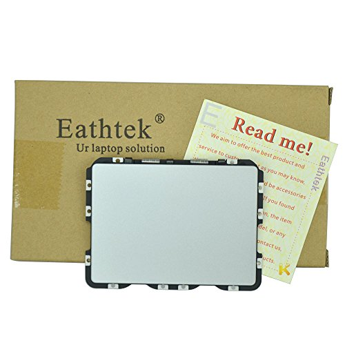 Eathtek Replacement Trackpad Touchpad for Apple MacBook Pro Retina 13