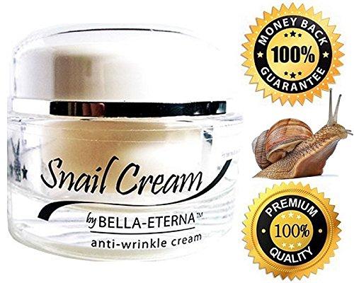 Anti-âge Crème Snail, Crema De