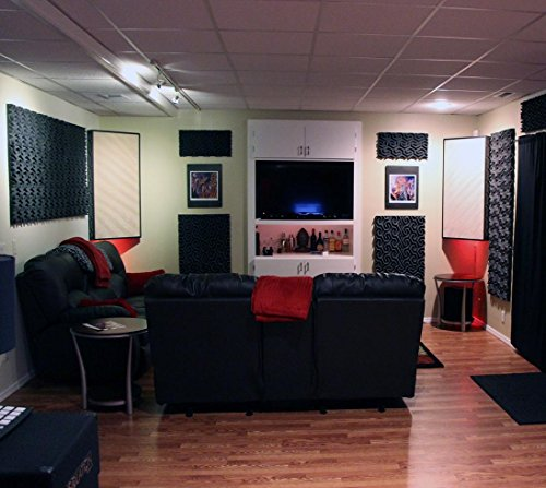 live room acoustics 2 quot soundtrax pro studio acoustic foam buy in ksa 10494