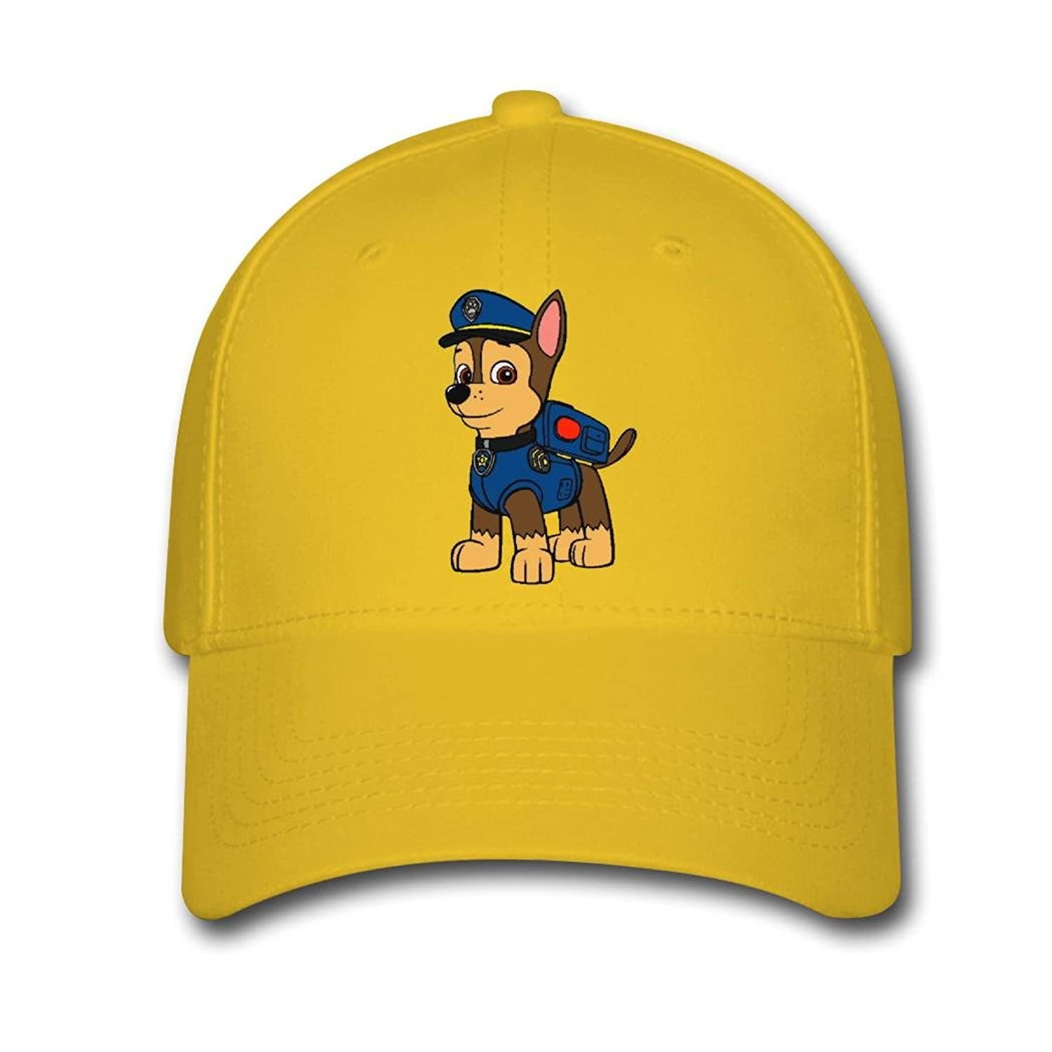 PAW Patrol Race to the Rescue Opeeda Adjustable Baseball Caps For Men/Women