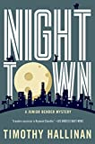 img - for Nighttown (A Junior Bender Mystery) book / textbook / text book