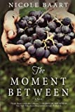 img - for The Moment Between by Nicole Baart (2015-04-23) book / textbook / text book