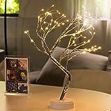 Bonsai Tree Light for Room Decor, Aesthetic Lamps