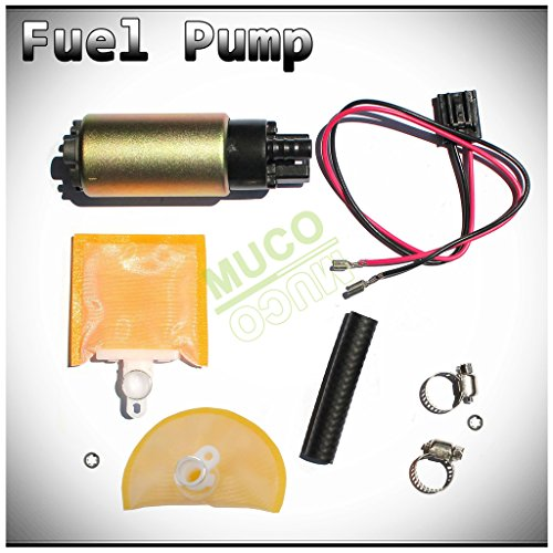02 nissan maxima fuel pump - 7