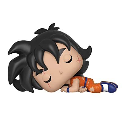 Funko Pop! Animation #397 Dragon Ball Z Dead Yamcha (2020 Summer Convention Exclusive): Toys & Games