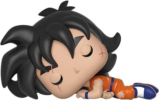 Funko Dragon Ball Super - Yamcha Dead Pop! Vinile: Amazon ...