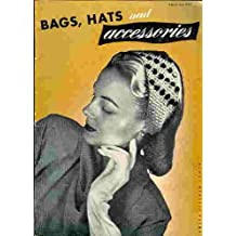 Bags, Hats and Accessories .Book No. 227