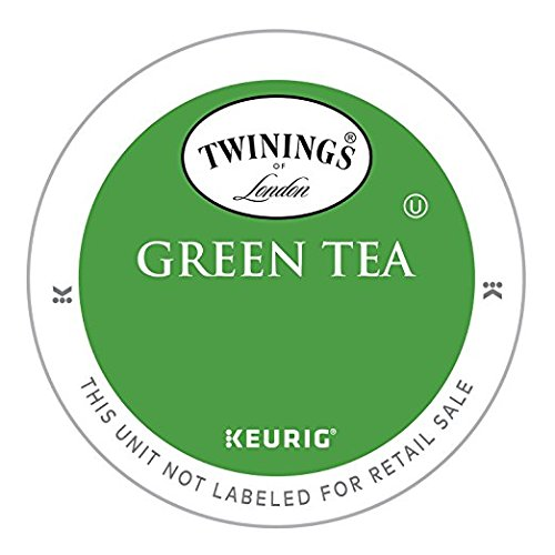 single serve green tea - 8