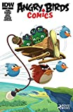 Angry Birds Comics #10 (Angry Birds Mini-Comic)
