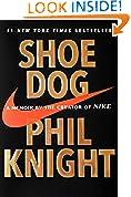 #9: Shoe Dog: A Memoir by the Creator of Nike