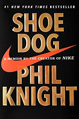 Phil Knight (Author) (2150)  Buy new: $29.00$16.60 130 used & newfrom$3.99