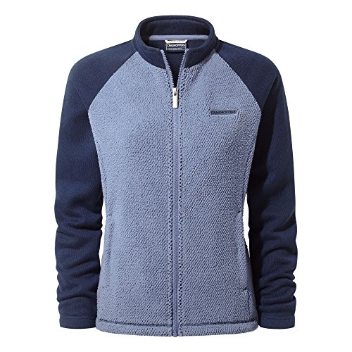 Fleece China Blue Jacket Kandos Ladies Womens Craghoppers qnxgtzw