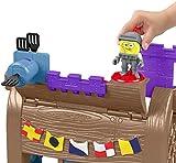 Fisher-Price Imaginext Spongebob Squarepants, Krusty Krab Kastle