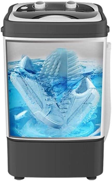MEETKE Lavadora de Zapatos Mini Smart Lazy Shoe Washer para ...