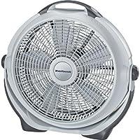 Lasko 20 Wind Machine Air Circulator, Gray A20301 by Lasko