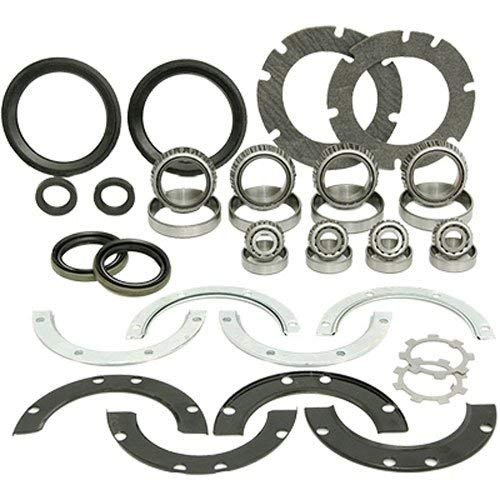- TRAIL-GEAR Suzuki Samurai Front Axle/Front knuckle Seal and Service Kit
