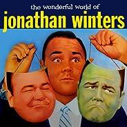 The Wonderful World Of Jonathan Winters