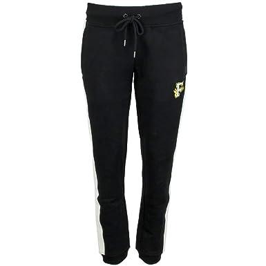c408d4f9334 Amazon.com  Puma x Fenty Fitted Panel Sweatpants  Clothing