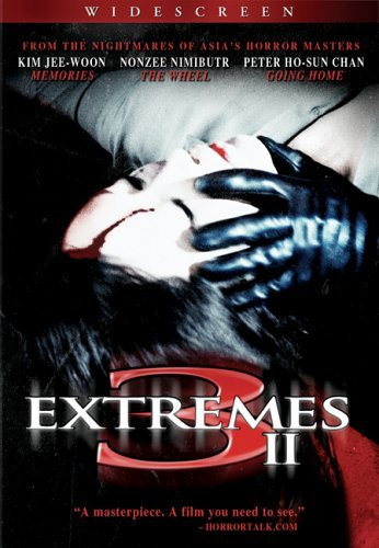 Three Extremes 2 [DVD] [Region 1] [US Import] [NTSC]