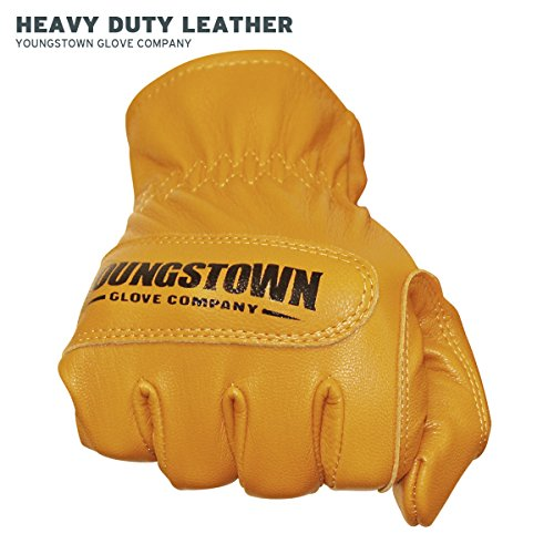 Youngstown Glove 12-3265-60-XL Ground Glove Performance Work