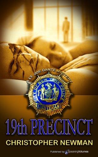 19th Precinct (Lt. Joe Dante Series Book 5)