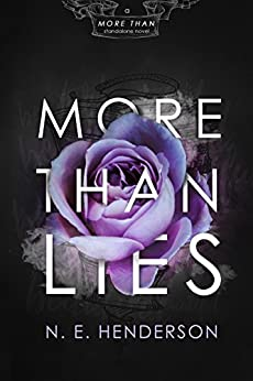 More Than Lies: A Standalone Romance by [Henderson, N. E.]