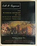 Anthology of African-American Literature
