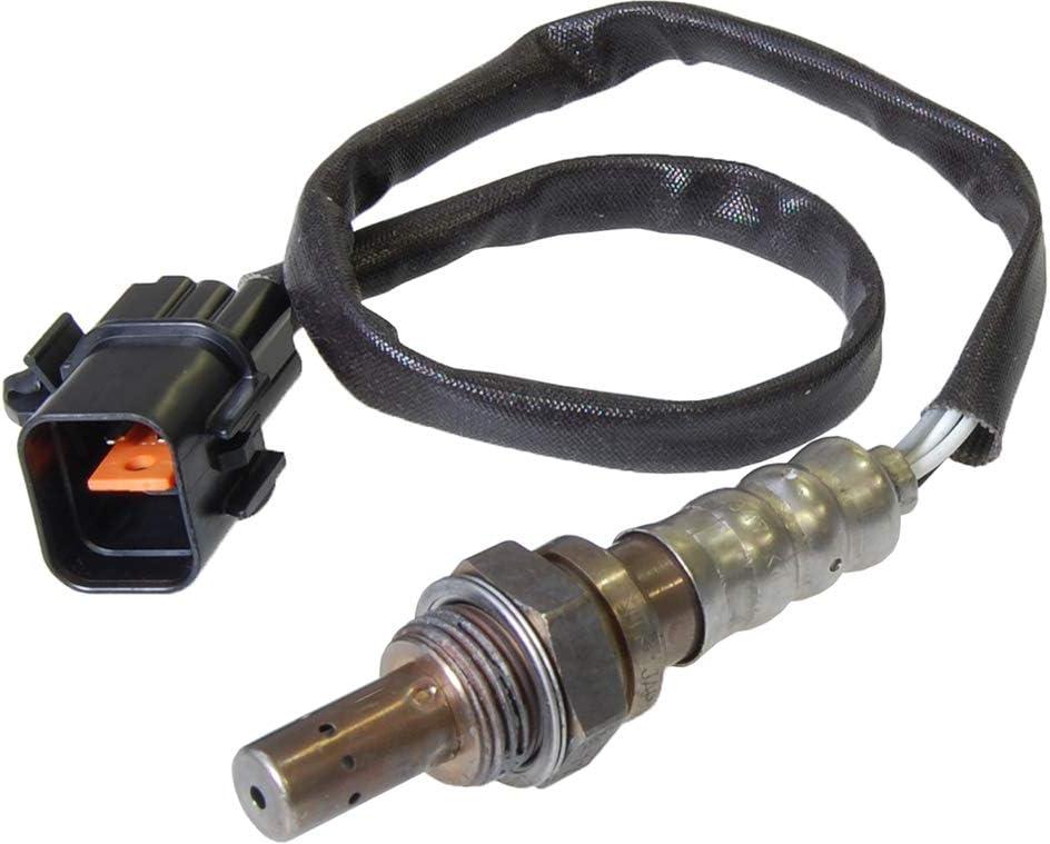 Walker Products 250-24342 4-Wire Oxygen Sensor