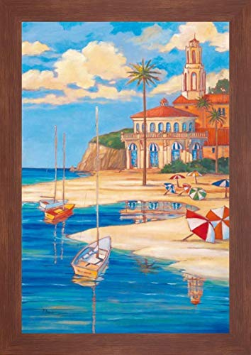 Beach Club II by Paul Brent - 30