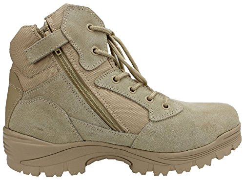 Army Mens Shoes - 6