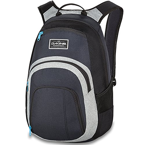 DAKINE 2er SET Laptop Rucksack CAMPUS SM + SCHOOL CASE Mäppchen Tabor