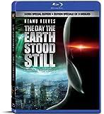 Day The Earth Stood Still '07 [Blu-ray]