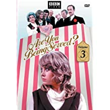 Are You Being Served?, Vol. 3