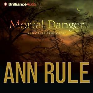 Mortal Danger Audiobook