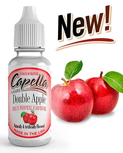 Capella Flavor Drops Double
