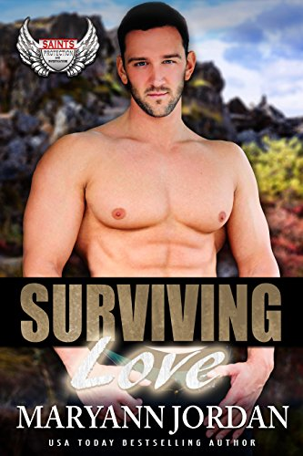 Surviving Love (Saints Protection & Investigations Book 10)