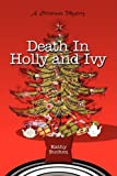 Death in Holly and Ivy, Kathy Buchen, 1608132005
